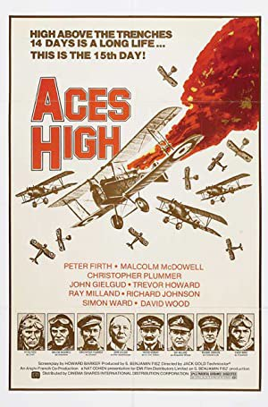 Aces High (1976)