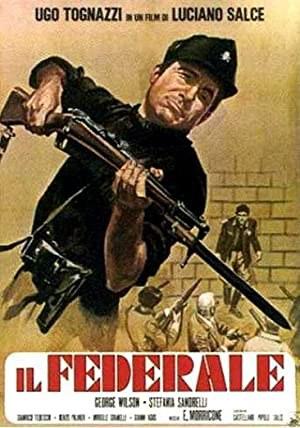The Fascist (1961)