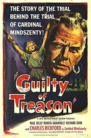 Guilty of Treason (1950)