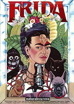 Frida Still Life (1983)