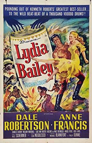 Lydia Bailey (1952)