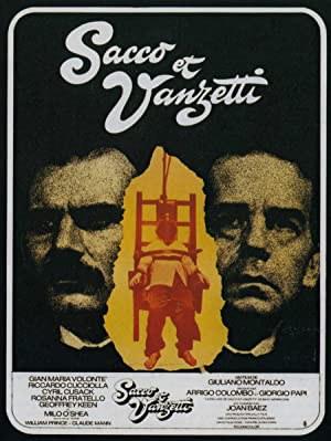 Sacco & Vanzetti (1971)