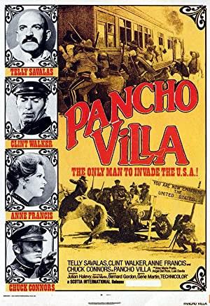 Pancho Villa (1972)