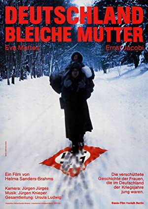 Germany, Pale Mother (1980)