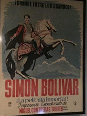 Simon Bolívar (1942)