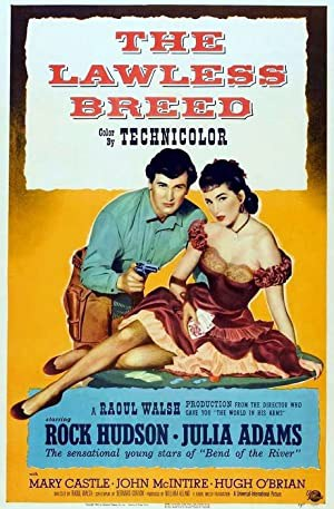 The Lawless Breed (1952)