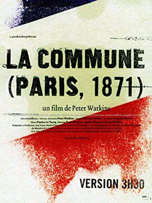 La commune (Paris , 1871) (2000)