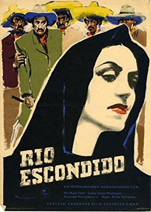 Hidden River (1948)