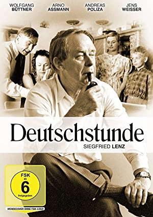 Deutschstunde (1971)