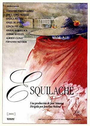 Esquilache (1989)