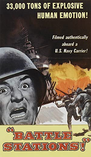 Battle Stations (1956)