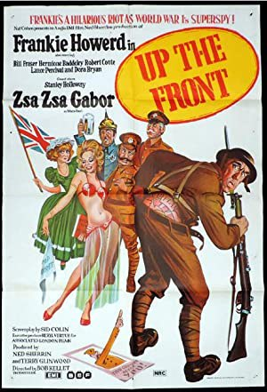 Up the Front (1972)