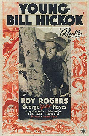 Young Bill Hickok (1940)