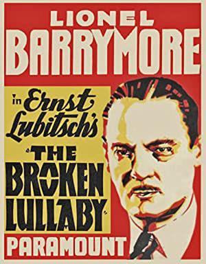 Broken Lullaby (1932)