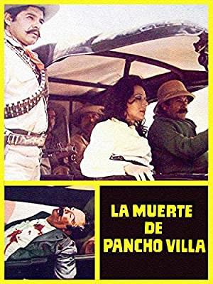 La muerte de Pancho Villa (1974)