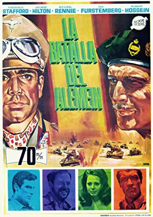 El Alamein (1969)
