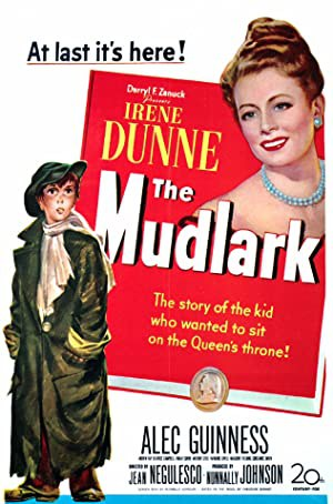 The Mudlark (1950)