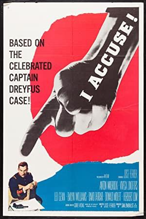 I Accuse! (1958)
