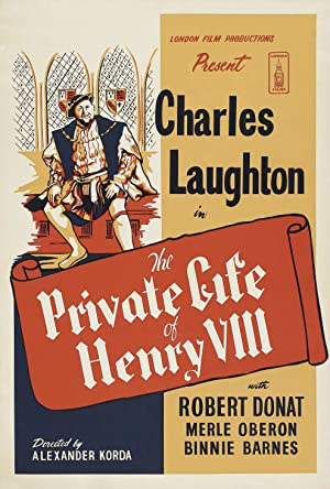 Private Life of Henry VIII (1933)