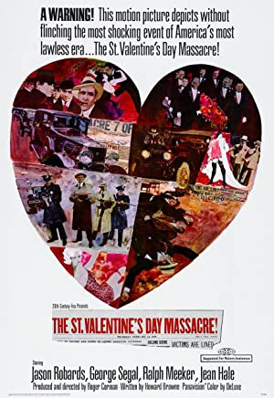 St. Valentine's Day Massacre (1967)