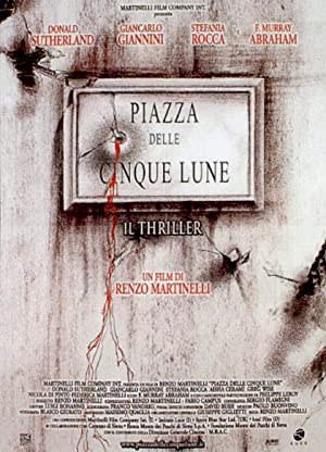 Five Moons Plaza (2003)