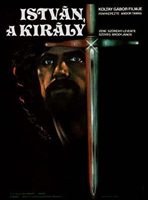 István, a király (1984)