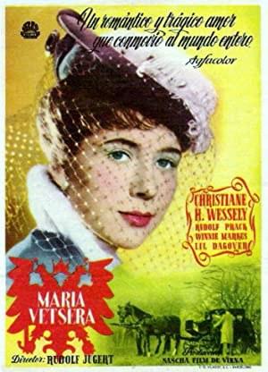 Kronprinz Rudolfs letzte Liebe (1956)