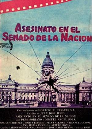 Murder in the Senate (1984)