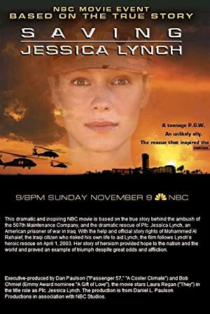 Saving Jessica Lynch (2003)