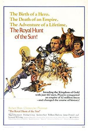Royal Hunt of the Sun (1969)