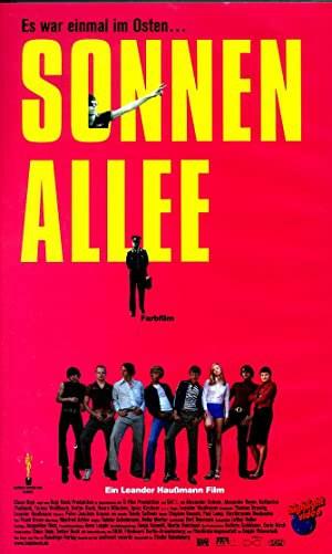 Sun Alley (1999)