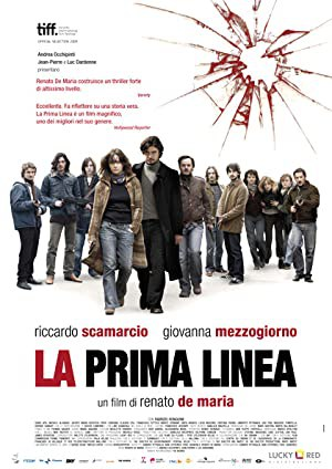 The Front Line (2009)