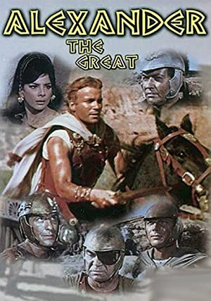 Alexander the Great (1963)