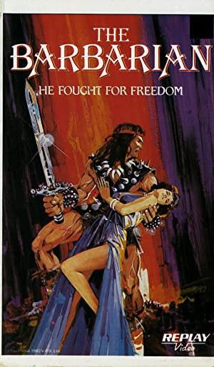 Revak the Rebel (1960)