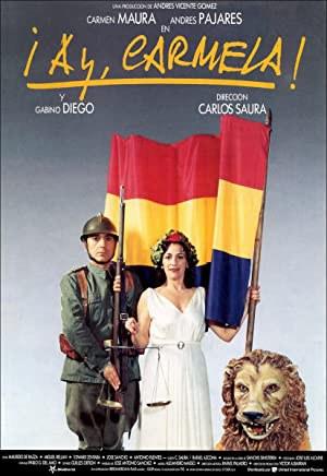 ¡Ay, Carmela! (1990)