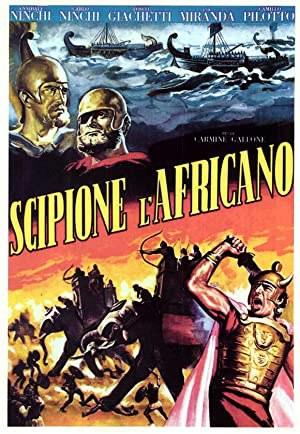 Scipione l'africano (1937)