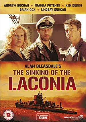 The Sinking of the Laconia (2010)