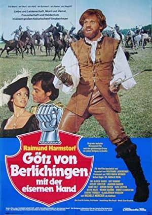 Götz von Berlichingen mit der eisernen (1979)