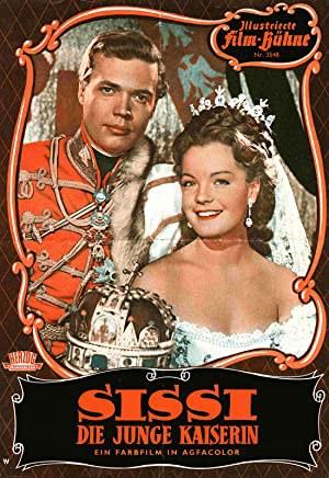 Sissi – Die junge Kaiserin (1956)
