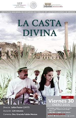 La casta divina (1977)