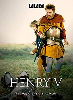Henry V (1979)