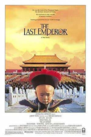 Last Emperor (1987)
