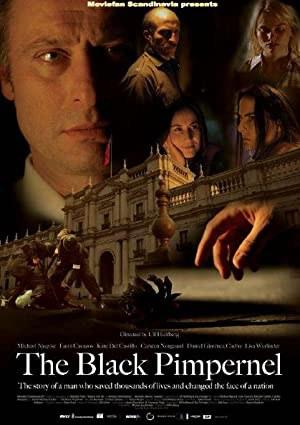 The Black Pimpernel (2007)