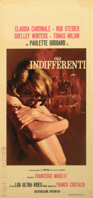 Time of Indifference (1964)