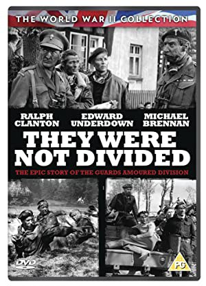 They Were Not Divided (1950)