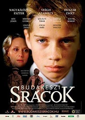 Budakeszi srácok (2006)