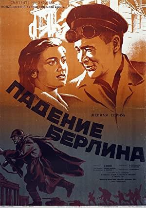 The Fall of Berlin (1950)