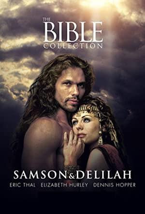 Samson and Delilah (1996)