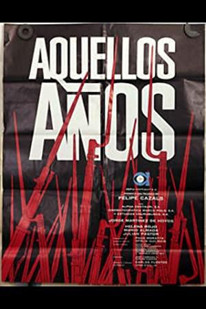 Aquellos años (1973)