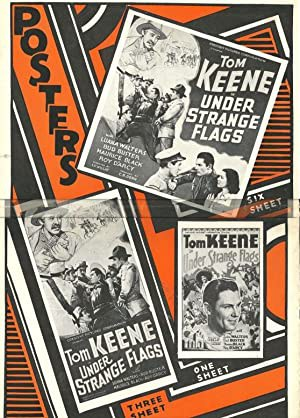 Under Strange Flags (1937)